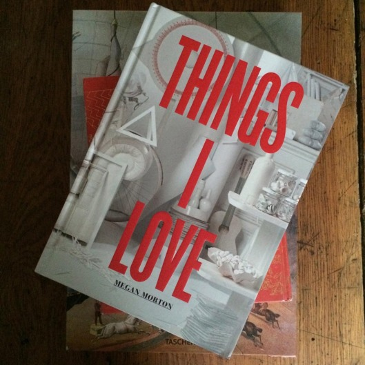 things i love book