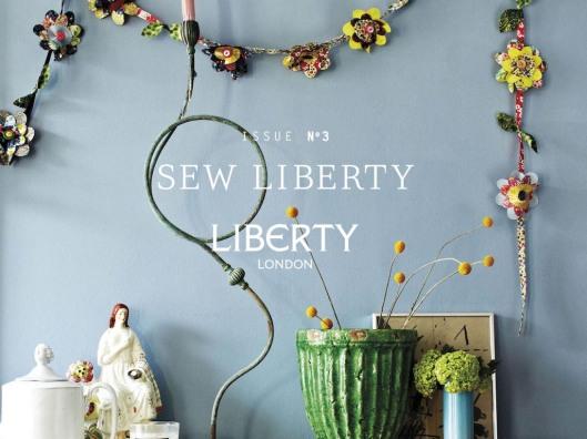 title page SEW LIBERTY