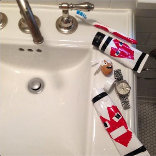 donald sinks