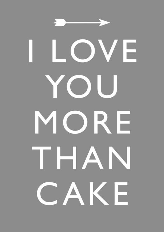 iloveyoucake