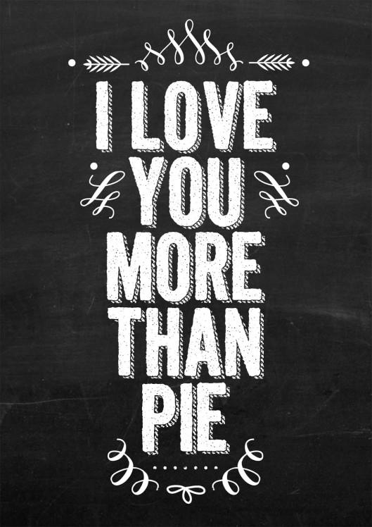Iloveyoupie