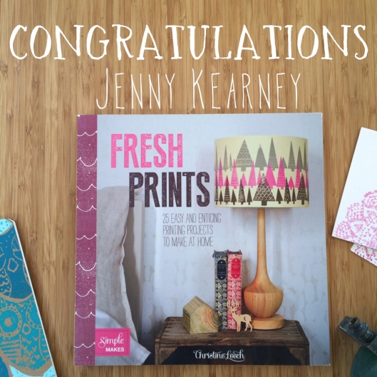 fresh prints winner